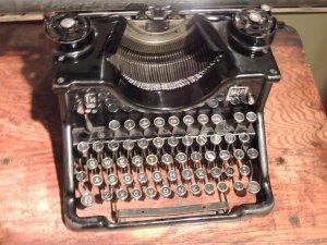 write_machine
